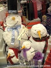 mvm08 snowman