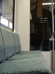 Berlin - U-Bahn-Szenen - Ich/me