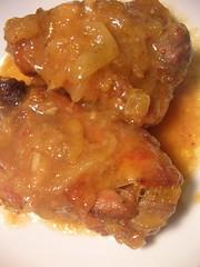 chutney chicken II