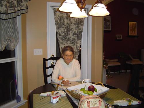 Grandma Allen