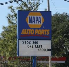 autoparts xbox
