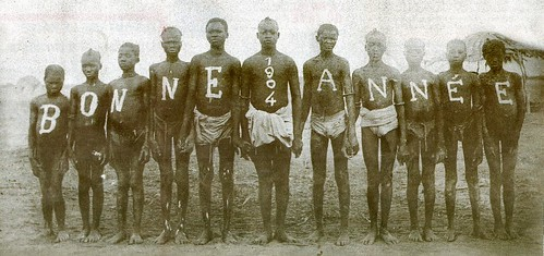 bonne annee 1904
