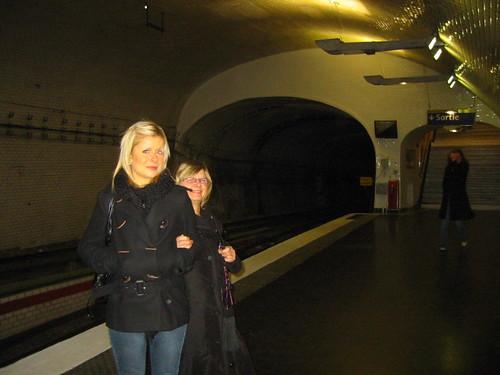 metro girls