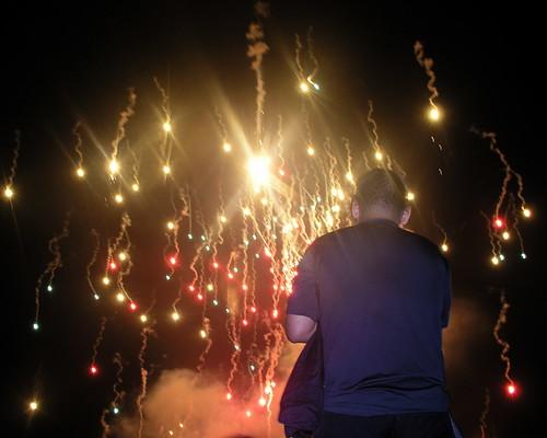 World Pyro - Phils La Mancha of Fire - 17