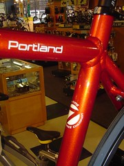 "the new Trek ""Portland"""
