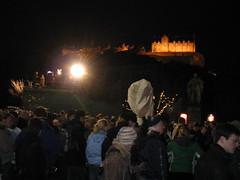 Edinburgh's Hogmanay Street Party 2005-17