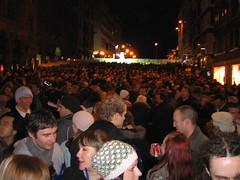 Edinburgh's Hogmanay Street Party 2005-2
