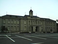 山口県 旧議会議事堂