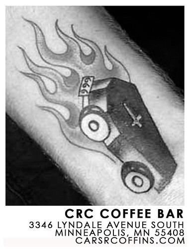CRC Coffee Bar