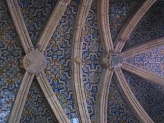 azulejo de igreja