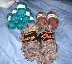 yarn purchases from the last 2 days