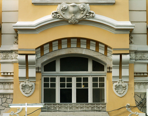 Lisboa - Av. Duque de Avila