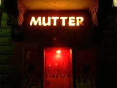 mutter. die extremgastronomie im herzen der nordstadt.