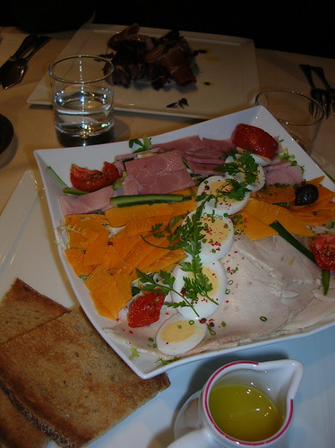 salade fauchon