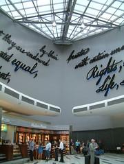 l'aereoporto di Philadelphia