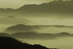 misty mountains photo by Jeff Epp