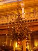 tankroom chandelier