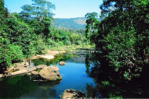 Sita Falls