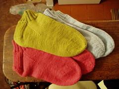 Pile o' Socks