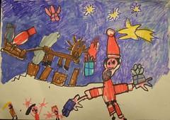 Babbo Natale 2005