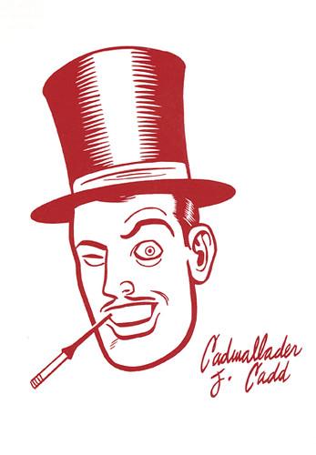 Cadwallader J. Cadd