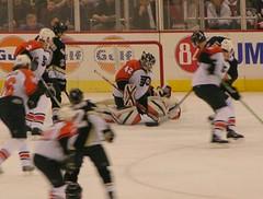 NHL Extends Agreement