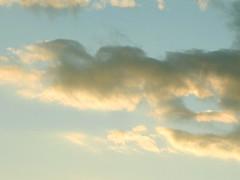 虹色の雲6
