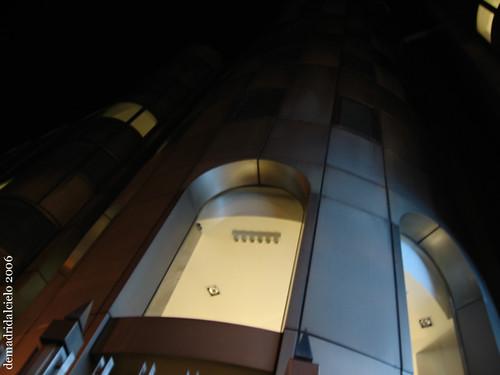 Edificio en Avenida de América