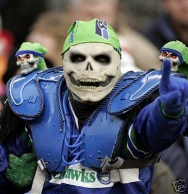Skull Hawk