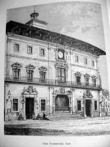 Ayuntamiento de Palma