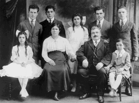 Bonaguras c. approx 1918