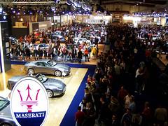 European Autoshow Brussels