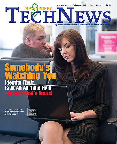 Tech News Cover
