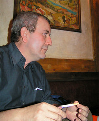 Victor Abellon