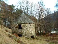 Invervar Lint Mill