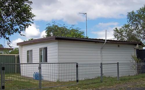 1950s cabin