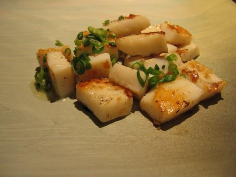 teppanyaki--calamari
