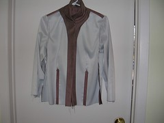 shirt inside