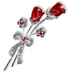 rosesglitter