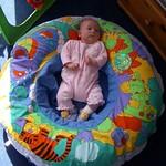 I'm getting bigger<br/>13 Mar 2005