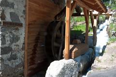 Formermühle bei Partschins