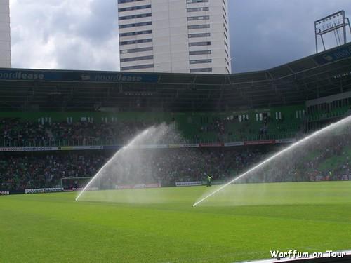 4871627875 b681b72815 FC Groningen   Ajax 2 2, 8 augustus 2010