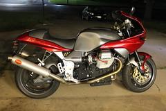 Mike's Moto Guzzi