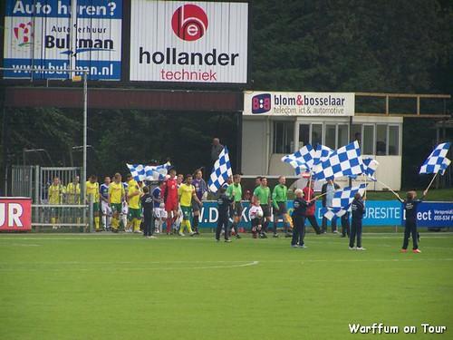 4889878589 549eaa36e6 AGOVV Apeldoorn   Fortuna Sittard 3 1, 13 augustus 2010