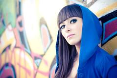 Marta Rubio photo by Oscar Plaza Diez
