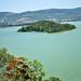 Panorama from Maggiore Island