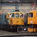 33108 and 20096, Barrow Hill 26 June 2010