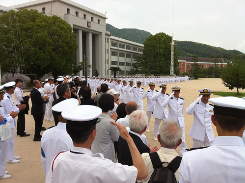 自衛隊 幹部 海上