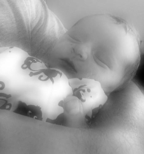 Baby boy GCB
