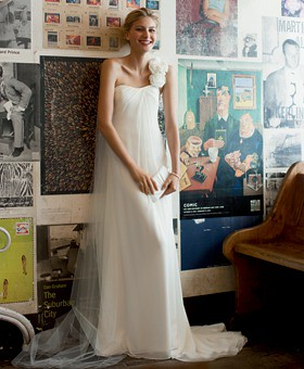 david's bridal galina gown